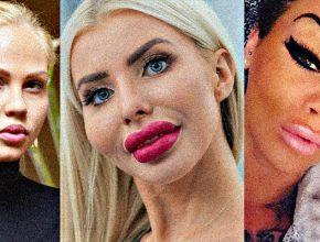3 греха 21 века, который уродуют женщин