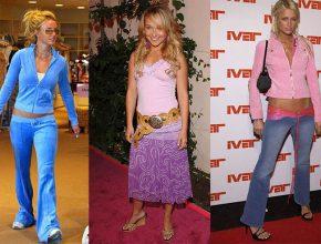 Мода 2000-х