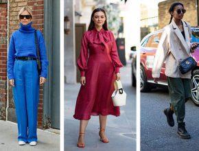 женская мода осень зима 2019 2020, модные тенденции осень зима 2019 2020, модные тренды осень зима 2019 2020