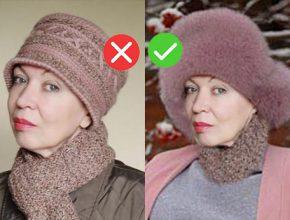 шапка для женщины 50 лет, шапки для женщин за 50, шапки для женщин 50 лет фото