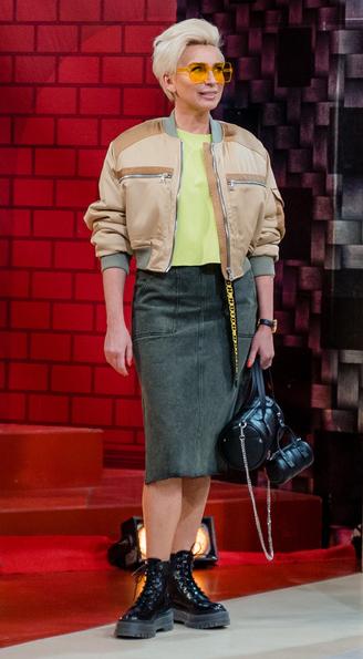 джинсовая юбка карандаш миди