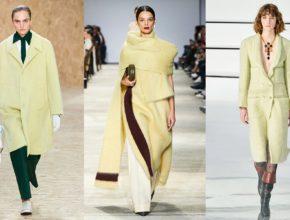 модные цвета пантон осень зима 2020 2021