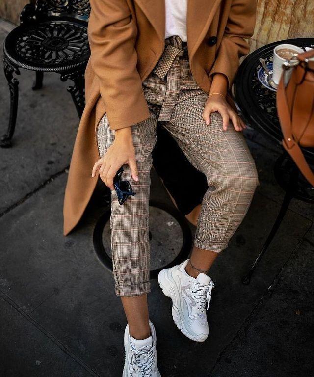 Женские кроссовки 2020 2021